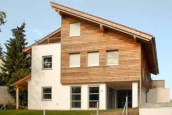 anselm kanno architekt architektur architekturb ro haus h user einfamilienhaus traumhaus. Black Bedroom Furniture Sets. Home Design Ideas